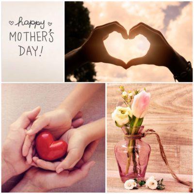 Gerichte zum Muttertag von MWalter