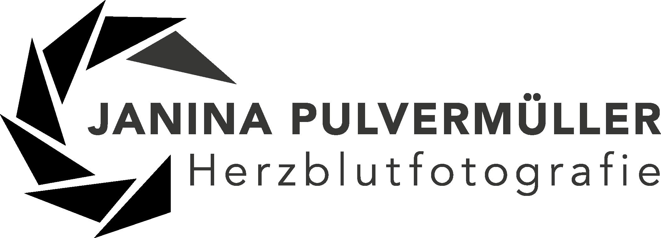 Logo Herzblutfotografie