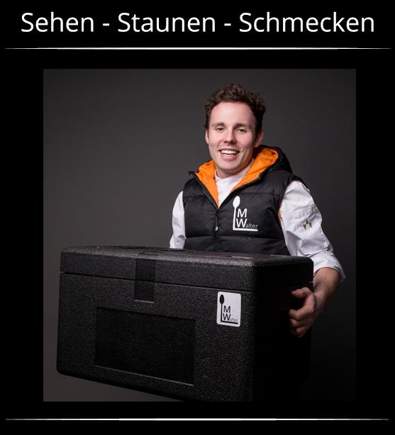 MWalter Sehen – Staunen – Schmecken, Kontakt Matthias Walter